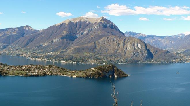 Crociera lago di Como Bellagio