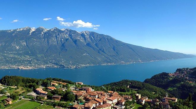 Crociera lago di Garda